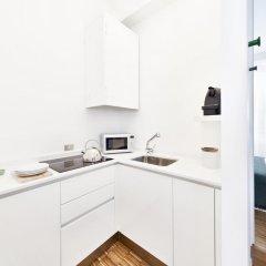 Апартаменты Brera Apartments Студия с различными типами кроватей фото 9