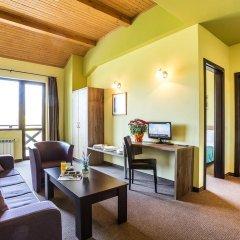 Dragoman Hotel комната для гостей фото 4