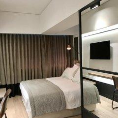 Niki Athens Hotel комната для гостей фото 3