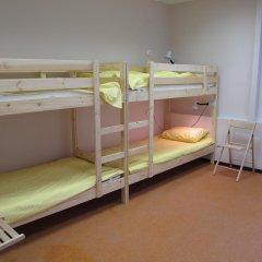 Сафари Хостел Кровать в общем номере с двухъярусными кроватями фото 10