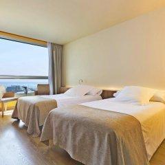 Hotel SB Diagonal Zero Barcelona комната для гостей фото 3
