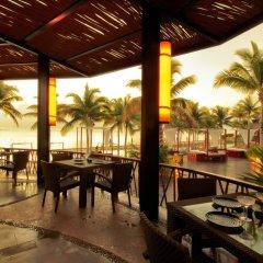 Отель Villa del Palmar Cancun Luxury Beach Resort & Spa Мексика, Плайя-Мухерес - отзывы, цены и фото номеров - забронировать отель Villa del Palmar Cancun Luxury Beach Resort & Spa онлайн питание фото 4
