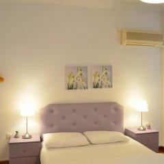 Отель Pedion Areos Park 5 - Center 5 Улучшенные апартаменты с различными типами кроватей фото 25