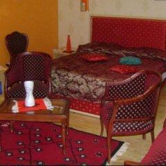 Отель Livia Албания, Тирана - отзывы, цены и фото номеров - забронировать отель Livia онлайн питание фото 2