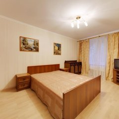 Апартаменты на Проспекте Мира 182 комната для гостей фото 4