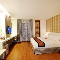Sun Flower Luxury Hotel 3* Полулюкс с различными типами кроватей фото 2
