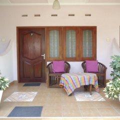 Отель Ocean View Tourist Guest House Номер категории Эконом с различными типами кроватей фото 7