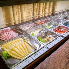 Отель SLAVIA питание фото 2