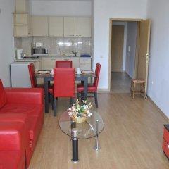 Апарт-Отель Julia Family Apartments 3* Студия с различными типами кроватей