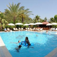 Aida Hotel бассейн фото 2
