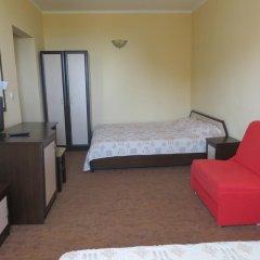 Отель Family Hotel SunShine Болгария, Аврен - отзывы, цены и фото номеров - забронировать отель Family Hotel SunShine онлайн комната для гостей фото 2