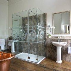 Отель Bailbrook House ванная