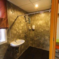 Отель Smile Buri House 3* Улучшенный номер фото 8