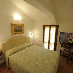 Hotel Mercurio 3* Номер категории Эконом с различными типами кроватей фото 2