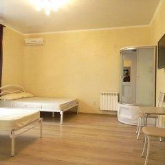 Хостел Анапа 299 Улучшенный номер с различными типами кроватей фото 18