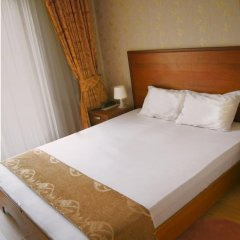 Гостиница Арт-Отель Улучшенный номер разные типы кроватей фото 4