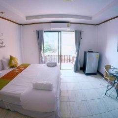 Отель Chilling Home Стандартный номер с различными типами кроватей фото 2