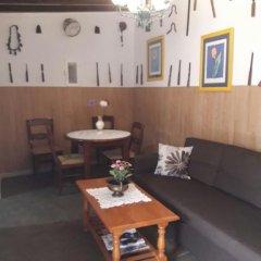 Отель Apartamentos Jerez Centro Испания, Херес-де-ла-Фронтера - отзывы, цены и фото номеров - забронировать отель Apartamentos Jerez Centro онлайн интерьер отеля фото 2