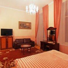Гостиница Екатерина 3* Люкс повышенной комфортности с разными типами кроватей фото 6