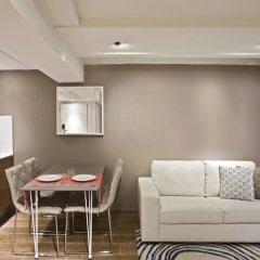 Отель Milà Apartamentos Barcelona Апартаменты с различными типами кроватей фото 3