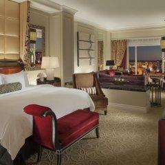 The Palazzo Resort Hotel Casino 5* Люкс Luxury с различными типами кроватей фото 8