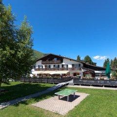 Отель Bünda Davos Швейцария, Давос - отзывы, цены и фото номеров - забронировать отель Bünda Davos онлайн фото 2