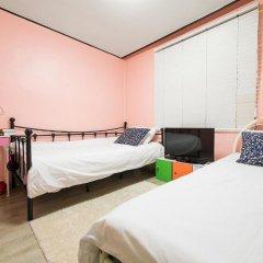 Kpopstarz Guesthouse - Caters to Women (отель для женщин) комната для гостей фото 5