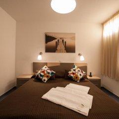 Отель Apartamentos Miami Sun Апартаменты с различными типами кроватей фото 14