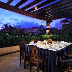 Отель Narada Resort & Spa питание фото 10