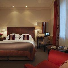 Rocco Forte Hotel Amigo 5* Стандартный номер с различными типами кроватей