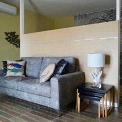 Отель Three Cities Apartments Мальта, Гранд-Харбор - отзывы, цены и фото номеров - забронировать отель Three Cities Apartments онлайн комната для гостей фото 4