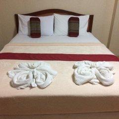 Отель Mawa Lanta Mansion 3* Стандартный номер фото 14