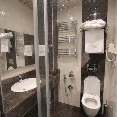 Отель Бутик-отель Old Street Азербайджан, Баку - 3 отзыва об отеле, цены и фото номеров - забронировать отель Бутик-отель Old Street онлайн ванная