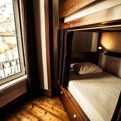 Home Lisbon Hostel комната для гостей фото 2