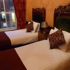 Russell Court Hotel 3* Стандартный номер с различными типами кроватей фото 4
