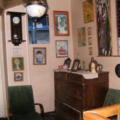 Отель Tina's Homestay Номер категории Эконом с различными типами кроватей фото 4