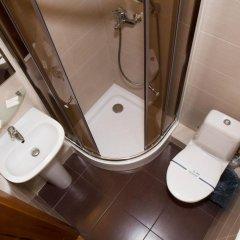 Hotel Barbaris Киев ванная фото 2