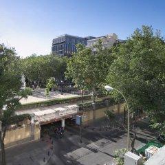 Отель Colon Suites Мадрид