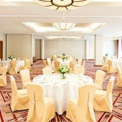 Отель Sheraton Grand Krakow Краков помещение для мероприятий