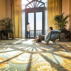 Отель Atlantis The Palm 5* Люкс Royal Bridge с двуспальной кроватью фото 9