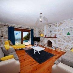 Отель Villa Taşev Патара комната для гостей фото 4