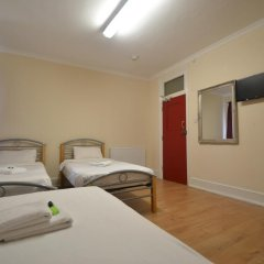 Barking Hotel 3* Стандартный номер с различными типами кроватей фото 2
