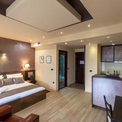 Отель Amarilis 717 Номер Делюкс с различными типами кроватей фото 3