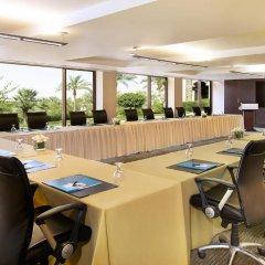 Отель InterContinental Resort Aqaba фитнесс-зал фото 2