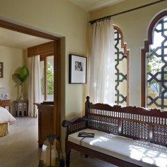 """Отель """"Luxury Villa in Four Seasons Resort, Sharm El Sheikh 4* Вилла с различными типами кроватей"""