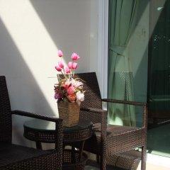 Samui Island Beach Resort & Hotel 3* Полулюкс с различными типами кроватей фото 2