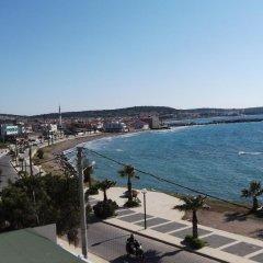 Отель Poseidon Cesme Resort � All Inclusive Чешме пляж