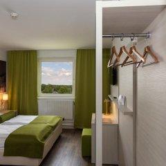 Отель Eurohotel Vienna Airport 3* Стандартный номер с 2 отдельными кроватями фото 3