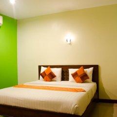 Отель Lanta Justcome 2* Улучшенный номер фото 15