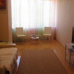 Апартаменты Arcadia City Apartments Одесса комната для гостей